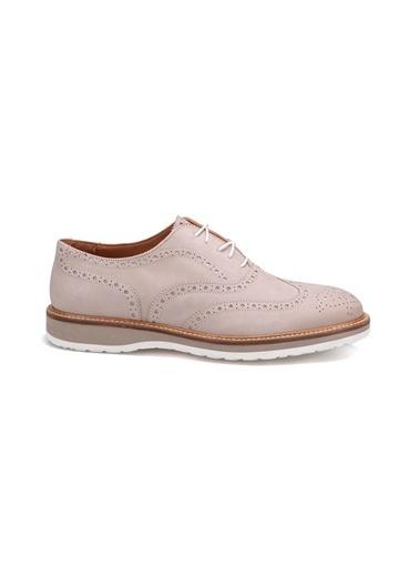 Maritan Ayakkabı Bej